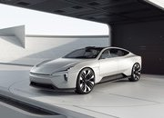 Can the Koenigsegg Gemera and the Polestar Precept Concept Morph Into an Awesome Electric Supercar? - image 888375