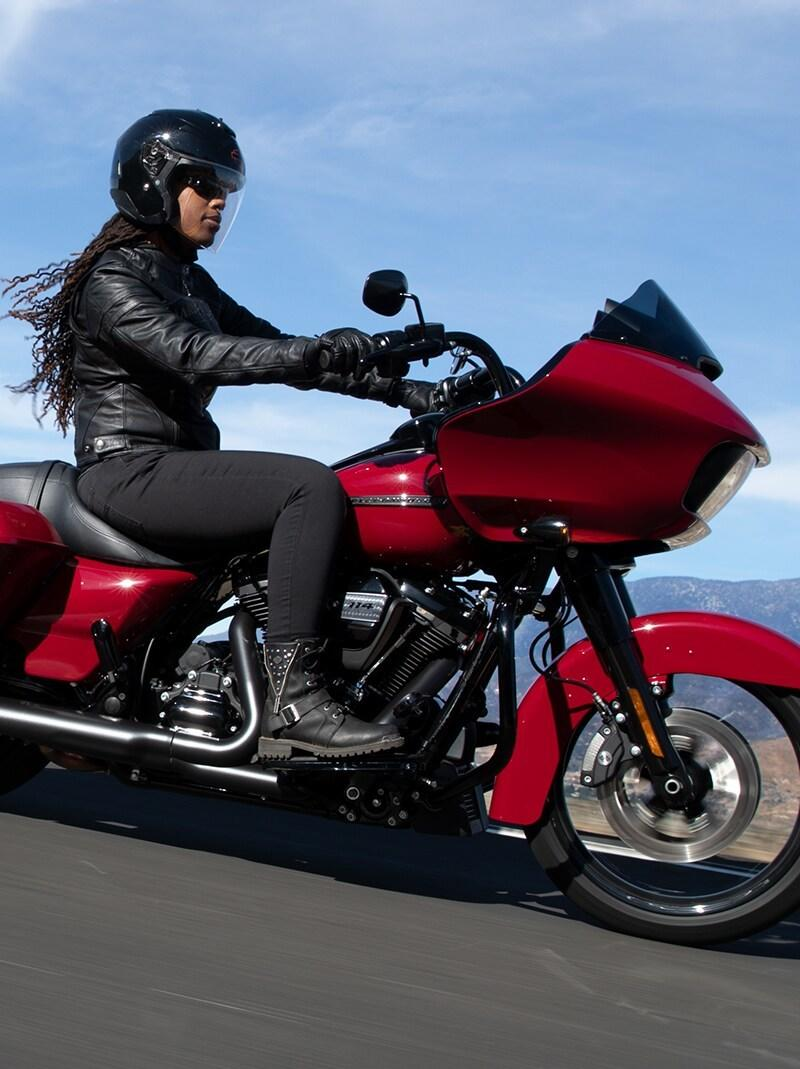 2020 Harley Davidson Road Glide Special Top Speed