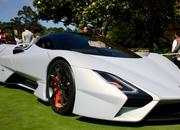 A Smaller, Cheaper SSC Tuatara Is Coming to Appease the 5-Percenters - image 886363