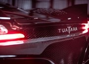 A Smaller, Cheaper SSC Tuatara Is Coming to Appease the 5-Percenters - image 885593