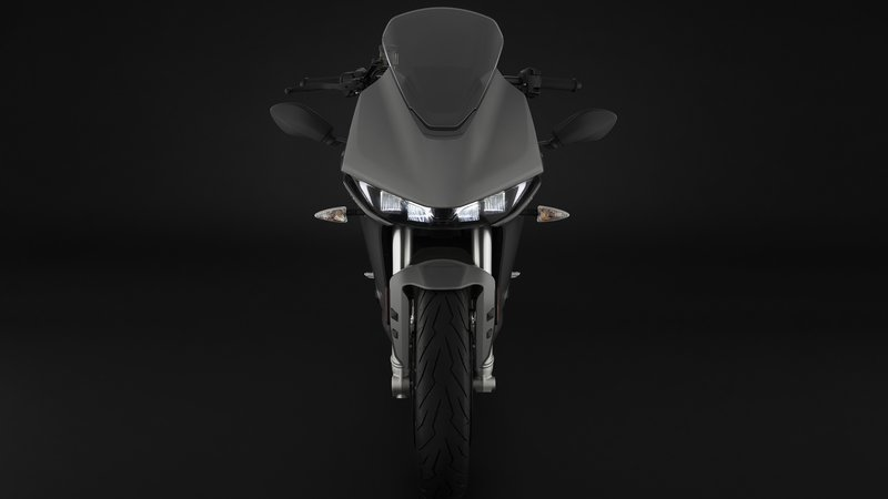 Zero Motorcycles enter a new territory with its brand-new SR/S - image 887329