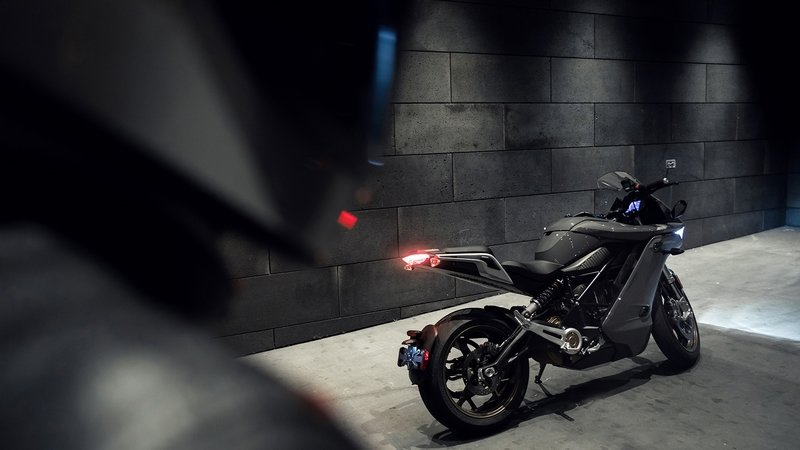 Zero Motorcycles enter a new territory with its brand-new SR/S - image 887341