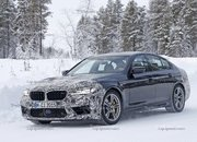 The 2024 BMW M5 Will Be Proof That Electric M Models Are Possible or Will It? - image 887284