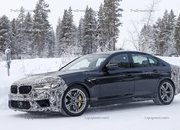The 2024 BMW M5 Will Be Proof That Electric M Models Are Possible or Will It? - image 887286