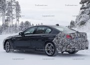 The 2024 BMW M5 Will Be Proof That Electric M Models Are Possible or Will It? - image 887289
