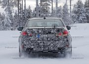The 2024 BMW M5 Will Be Proof That Electric M Models Are Possible or Will It? - image 887292