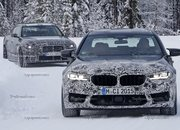 The 2024 BMW M5 Will Be Proof That Electric M Models Are Possible or Will It? - image 887293