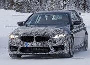 The 2024 BMW M5 Will Be Proof That Electric M Models Are Possible or Will It? - image 887295