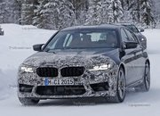The 2024 BMW M5 Will Be Proof That Electric M Models Are Possible or Will It? - image 887296