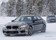 The 2024 BMW M5 Will Be Proof That Electric M Models Are Possible or Will It? - image 887297