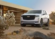 Cadillac Could Build a High-Performance Escalade-V, Not That The World Needs It - image 883993