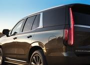 Cadillac Could Build a High-Performance Escalade-V, Not That The World Needs It - image 884039