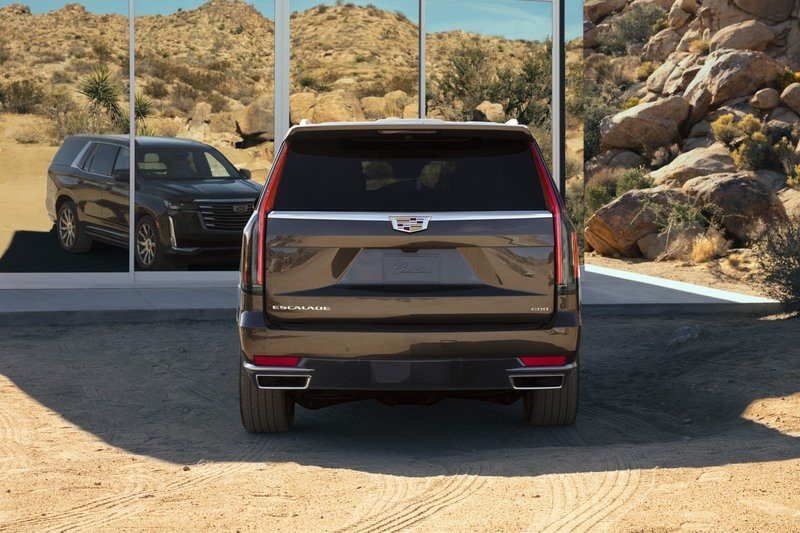 Cadillac Escalade Electric - Everything We Know