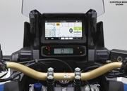 Honda will let you play with its 1100L Africa Twin's intimidating instrument console on a simulator - image 883393