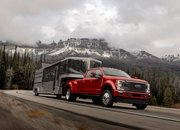 30,000-Pound Towing Comparison: GMC Sierra 3500 vs Ford F-350 Tow Test - image 888082