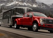 30,000-Pound Towing Comparison: GMC Sierra 3500 vs Ford F-350 Tow Test - image 888090