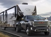 30,000-Pound Towing Comparison: GMC Sierra 3500 vs Ford F-350 Tow Test - image 888093