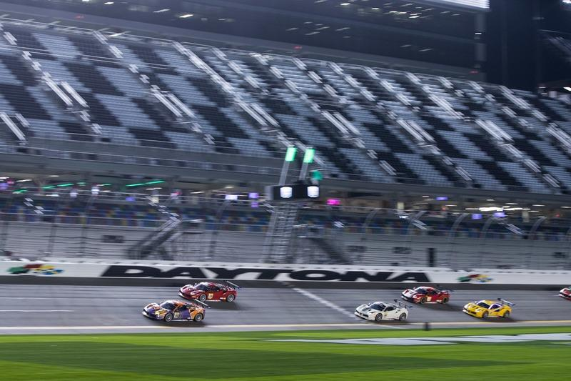 5 Interesting Stories From the 2020 Rolex 24 Hours of Daytona - image 885004