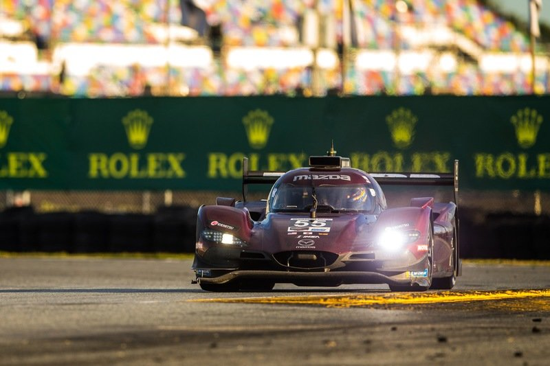 5 Interesting Stories From the 2020 Rolex 24 Hours of Daytona - image 884974