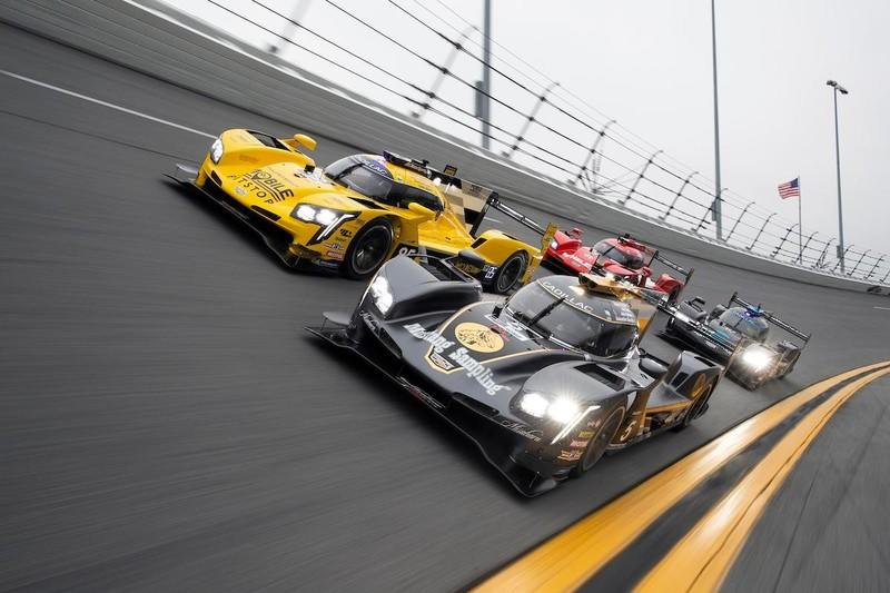 5 Interesting Stories From the 2020 Rolex 24 Hours of Daytona - image 885021