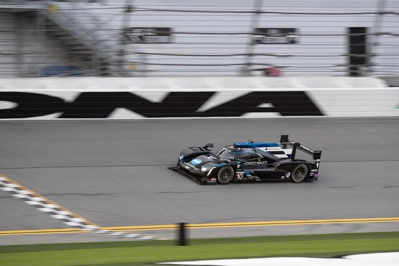 5 Interesting Stories From the 2020 Rolex 24 Hours of Daytona - image 885023