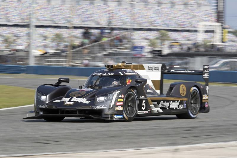 5 Interesting Stories From the 2020 Rolex 24 Hours of Daytona - image 885026