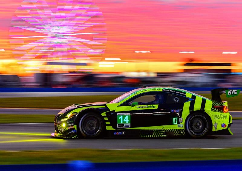 5 Interesting Stories From the 2020 Rolex 24 Hours of Daytona - image 885040