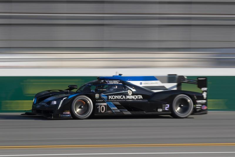5 Interesting Stories From the 2020 Rolex 24 Hours of Daytona - image 884986