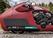 Indian x Workhorse Appaloosa v1.0: A mad hog created to run the quarter-mile faster than anything - image 887021