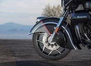 Indian Motorcycles brings in their flagship Roadmaster Elite with a new Paint Scheme for 2020 - image 886101