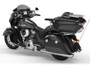 Indian Motorcycles brings in their flagship Roadmaster Elite with a new Paint Scheme for 2020 - image 886114