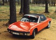 A Modern Porsche 914 Could Happen, but You Might Not Like What Kind of Model is Being Considered - image 886286