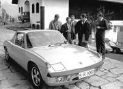 A Modern Porsche 914 Could Happen, but You Might Not Like What Kind of Model is Being Considered - image 886290