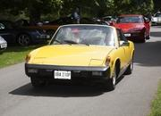 A Modern Porsche 914 Could Happen, but You Might Not Like What Kind of Model is Being Considered - image 886293