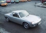 A Modern Porsche 914 Could Happen, but You Might Not Like What Kind of Model is Being Considered - image 886278