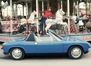 A Modern Porsche 914 Could Happen, but You Might Not Like What Kind of Model is Being Considered - image 886279