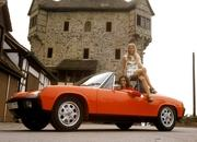 A Modern Porsche 914 Could Happen, but You Might Not Like What Kind of Model is Being Considered - image 886282