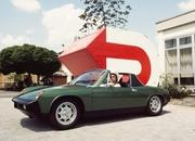A Modern Porsche 914 Could Happen, but You Might Not Like What Kind of Model is Being Considered - image 886283