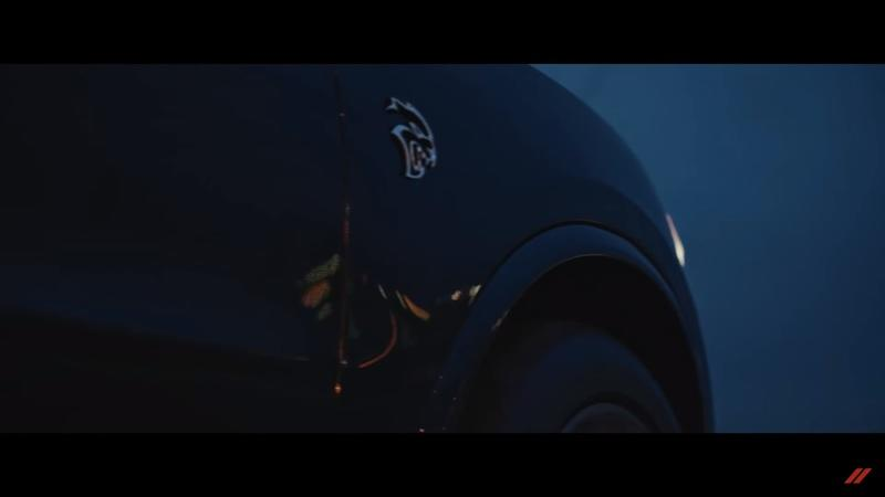 Did Dodge Just Tease an Upcoming Durango Hellcat? - image 883683