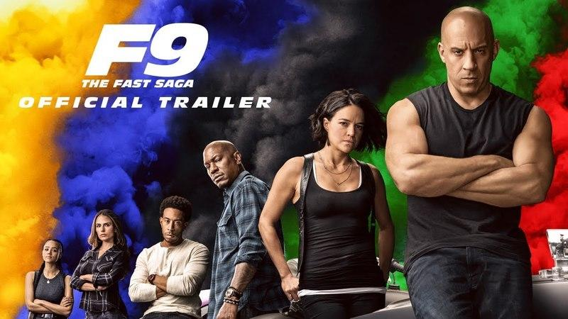 Could You Stomach Watching Every Fast and Furious Movie for $900?