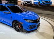 Will We Ever See an All-Electric Civic Type R from Honda? - image 884938