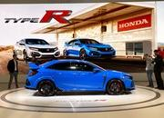 Will We Ever See an All-Electric Civic Type R from Honda? - image 884939