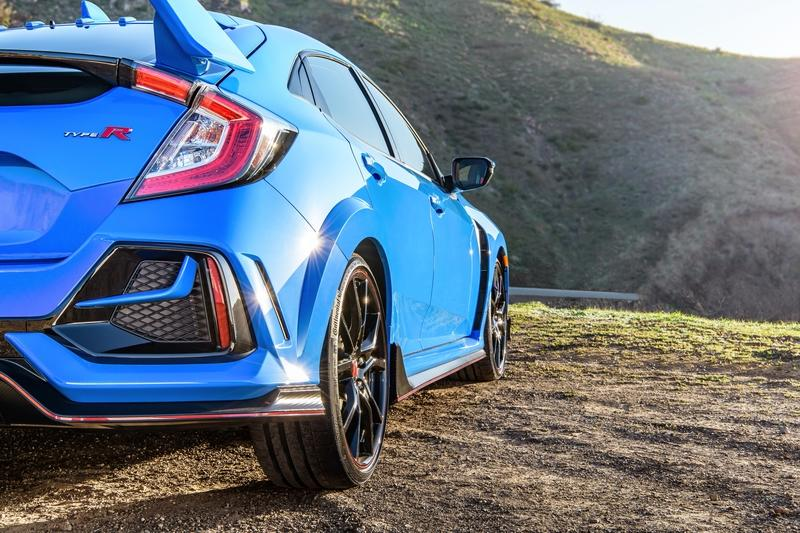 Will We Ever See an All-Electric Civic Type R from Honda?
