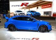 Will We Ever See an All-Electric Civic Type R from Honda? - image 884936