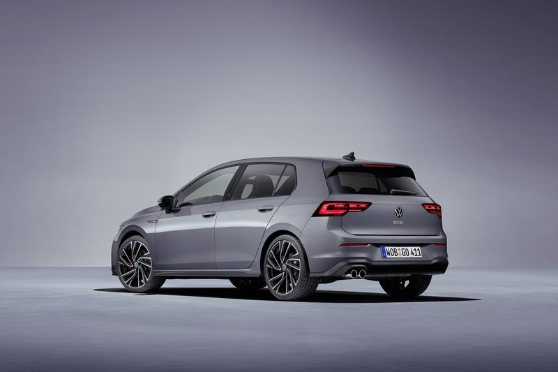 2021 Volksagen Golf GTI,GTD, and GTE - What You Need to Know