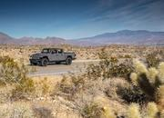 2020 Jeep Gladiator Mojave And High Altitude Special Editions - image 884864