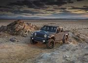 2020 Jeep Gladiator Mojave And High Altitude Special Editions - image 884881