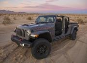 2020 Jeep Gladiator Mojave And High Altitude Special Editions - image 884884