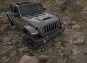 2020 Jeep Gladiator Mojave And High Altitude Special Editions - image 884889
