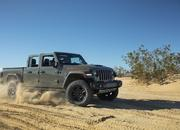2020 Jeep Gladiator Mojave And High Altitude Special Editions - image 884902